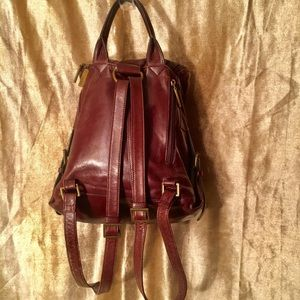 HOBO Bags - Hobo International Backpack Purse 29750948d0386